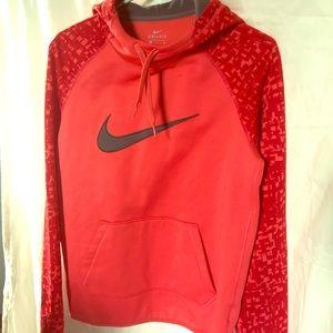 Nike Womens Dri-Fit sweatshirt